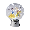 Disney LED Figurine - Princess Snow White and Dopey Dwarf Holidazzler