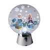 Disney LED Figurine - Frozen Anna, Elsa, Olaf Light Up Holidazzler