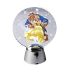 Disney LED Figurine - Beauty & the Beast Light Up Holidazzler