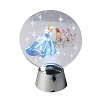 Disney LED Figurine - Cinderella and Carriage Light Up Holidazzler