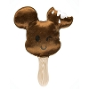 Disney Plush - Mickey Mouse Ice Cream Bar Emoji - 10