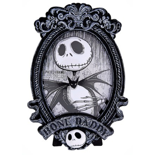 disney photo frame nightmare before christmas jack skellington - Christmas Jack Skellington