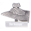 Disney Star Wars Vehicles Pin - #7 Star Destroyer