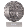 Disney Star Wars Vehicles Pin - #10 Death Star