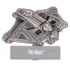 Disney Star Wars Vehicles Pin - #11 Ghost Ship
