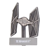 Disney Star Wars Vehicles Pin - #12 TIE Advanced X1