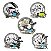 Disney Oswald Pin - 90th Anniversary - Five Pin Box Set