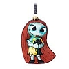 Disney Glass Christmas Ornament - Nightmare Before Christmas - Sally