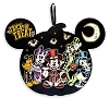 Disney Door Sign - Mickey Mouse and Friends - Trick or Treat