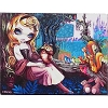 Disney Magnet - Princess Aurora by Jasmine Becket-Griffith