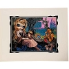Disney Deluxe Artist Print - Princess Aurora by Becket-Griffith