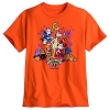 Disney Child Shirt - Mickey and Friends Halloween Tee for kids