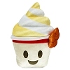 Disney Plush - Aloha Isle Dole Whip Ice Cream Emoji - 7