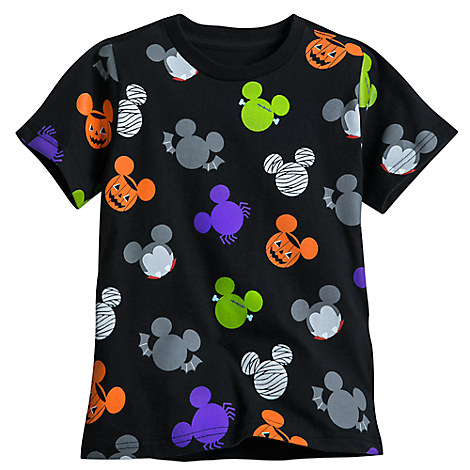 halloween t shirts your wdw disney child shirt mickey mouse icon 30526
