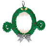 Disney Christmas Wreath - Nightmare Before Christmas Monster