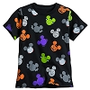 Disney Child Shirt - Mickey Mouse Icon Halloween Tee for Boys