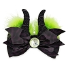 Disney Swap Your Bow Headband - Maleficent