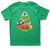 Disney Child Shirt - 2017 Mickey's Not So Scary Halloween Party