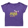 Disney Ladies Shirt - 2017 Mickey's Not So Scary Halloween Party