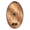 Disney Pressed Penny - Star Wars - TIE Fighter