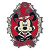 Disney Halloween Pin - Mickey Cameo