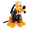 Disney Plush - Halloween Pluto in Skeleton Costume - 9