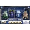 Disney Figurine Set - Star Wars - Droid Factory THE CLONE WARS