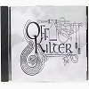 Disney CD - EPCOT Celtic Music - OFF KILTER