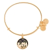 Disney Alex and Ani Bracelet - Haunted Mansion Singing Busts - Silver