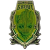 Disney Marvel Pin - Guardians of the Galaxy Baby Groot