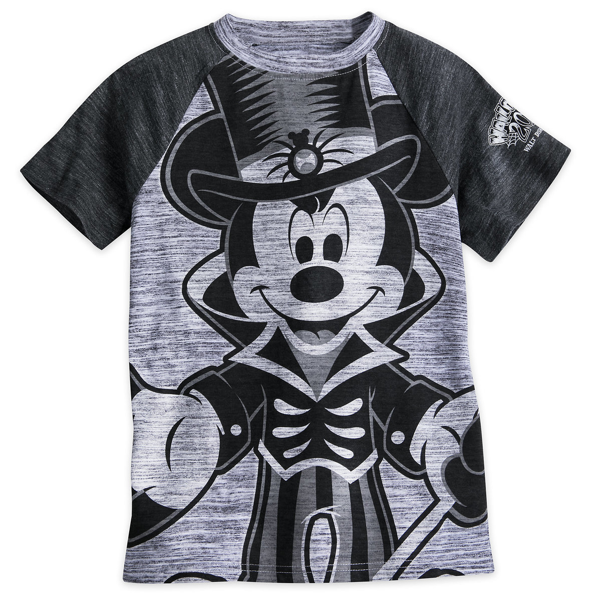 Walt Disney World Halloween T Shirts.Disney Child Tee Halloween 2017 Mickey Mouse