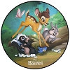 Disney Vinyl Record - Songs from Bambi