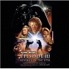 Disney Vinyl Record - Star Wars Episode III: Revenge of the Sith LP