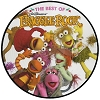 Disney Vinyl Record - Best of Jim Henson's Fraggle Rock Vinyl LP
