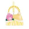 Disney Purse Ornament - Princess Belle from Beauty and the Beast