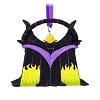 Disney Purse Ornament - Maleficent from Sleeping Beauty
