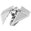 Disney 3D Model Kit - Star Wars Metal Earth - Tie Striker