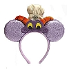Disney Mickey Ears Headband - 2017 Epcot Food and Wine Festival Figment