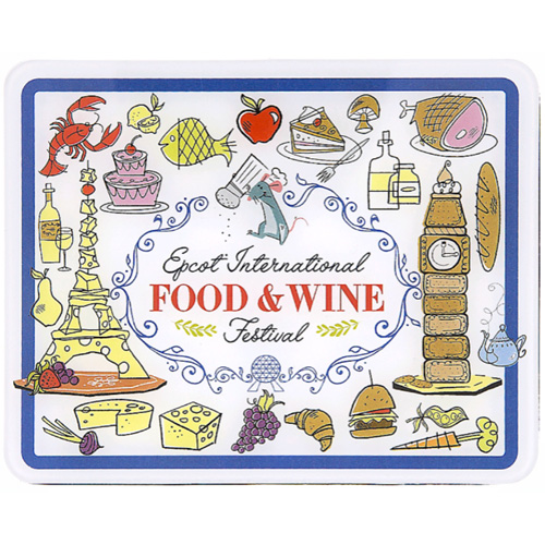 Disney Food And Wine Festival