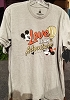 Disney Adult Shirt - Love Is An Adventure event exclusive