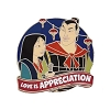 Disney Love Is An Adventure Pin - Love Is… - Mystery Pin - CHASER - Appreciation