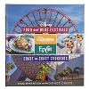 Disney Cookbook - 2017 Coast to Coast Food and Wine Festivals