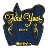 Disney Magic Kingdom Pin - Find Your Happily Ever After