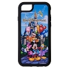 Disney iPhone 7/6 Case - Mickey and Friends at Cinderella Castle
