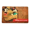 Disney Collectible Gift Card - Love Is An Adventure