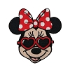 Disney Iron On Patch by Loungefly - Minnie Face