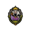 Disney Iron On Patch by Loungefly - Snow White - The Evil Queen