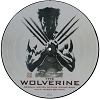 Disney Vinyl Record Marvel Wolverine Original Motion Picture Vinyl LP