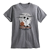 Disney Adult Tee Shirt - Mickey Mouse YesterEars Halloween - Limited