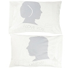 Disney Pillowcases - Star Wars Han Solo and Princess Leia - I love you